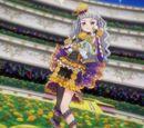 Dream Cyalume Michiru Coord