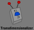Transdimensionalizer