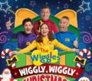 Wiggly, Wiggly Christmas (2017 album)