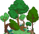 Treestache's Grove