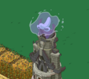 All-Smelling Tower