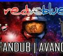 Red vs Blue (Fandub Legión Machinimadora)