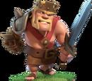 Barbarian King