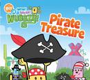 Pirate Treasure (DVD)