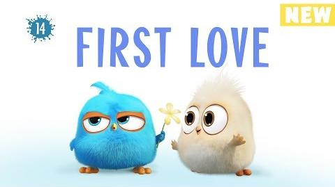 Angry Birds Blues First Love - Ep14 S1 New