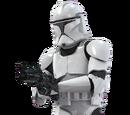 Soldado clone