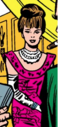 Claire Gideon (Earth-616) from Fantastic Four Vol 1 34 001.png