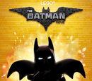 LEGO Batman, Le Film (Thème)