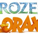 Frozen Lorax