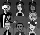 John Death va a la ópera