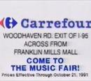 Carrefour (United Republics)