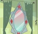 Межпространственное зеркало