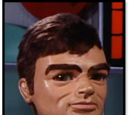 Characters Voiced by Charles Tingwell