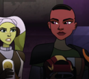 Crash Course (Star Wars: Forces of Destiny)