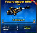 Future Sniper Rifle