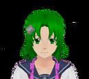 Midori Gurin/Ian Rookie's Fanon (AHS)