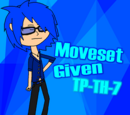 Moveset Given