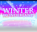 White Wasteland/Winter Wonderland