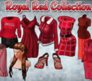 Royal Red Collection