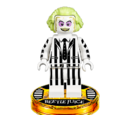 Figurines Beetlejuice