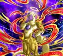Revived Emperor Golden Frieza (Angel)