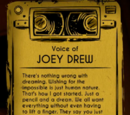 Joey Drew