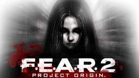 F.E.A.R. 2 OST 59 - Back to the APC