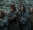 Murtagh en la tercera temporada