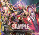 Thunder Emperor Dragon, Barlbatzz