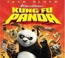 Kung Fu Panda 2008 DVD/Gallery