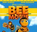 Bee Movie 2008 DVD/Gallery