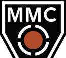 Martian Marine Corps