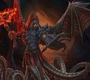 Lord Xax'zisz (Guild Raid)