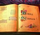 Burple Nurples