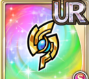 Stellar God Badge (Gear)