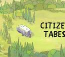 Citizen Tabes