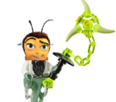 Bee Movie Master (Trigger Happy the Gremlin)