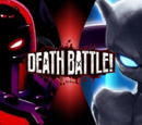 'Pokemon vs Marvel' themed Death Battles