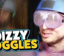 DIZZY GOGGLES CHALLENGE!