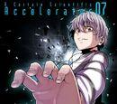 Toaru Kagaku no Accelerator Manga Volume 07