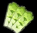 Fluoric Paper