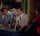 Felix Leiter (Jack Lord)