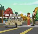 The Island of Lost Dakotas