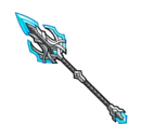 Crystal Lance (Gear)