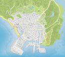 Grand Theft Auto: Unhinged