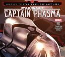 Journey to Star Wars: The Last Jedi - Captain Phasma Vol 1 3