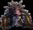 MHO Monster Renders (Original)