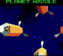 Planet Missile