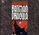 Batman & Dracula trilogy