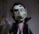 The Count (Mad Monster Party)